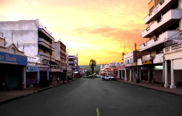 Kisumu Town Celebrates it's Centenary and becomes a City!