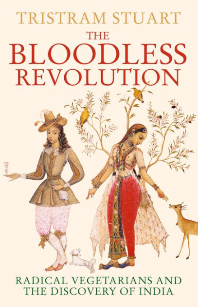 The Bloodless Revolution