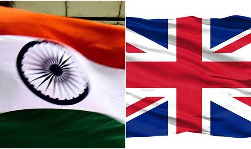UK media's anti India bias all too evident