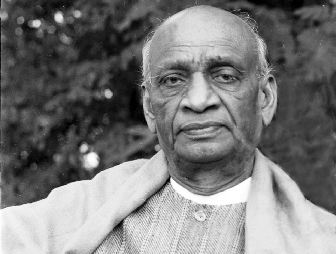 A talk on Sardar Patel, Mahatma Gandhi's trusted lieutenant