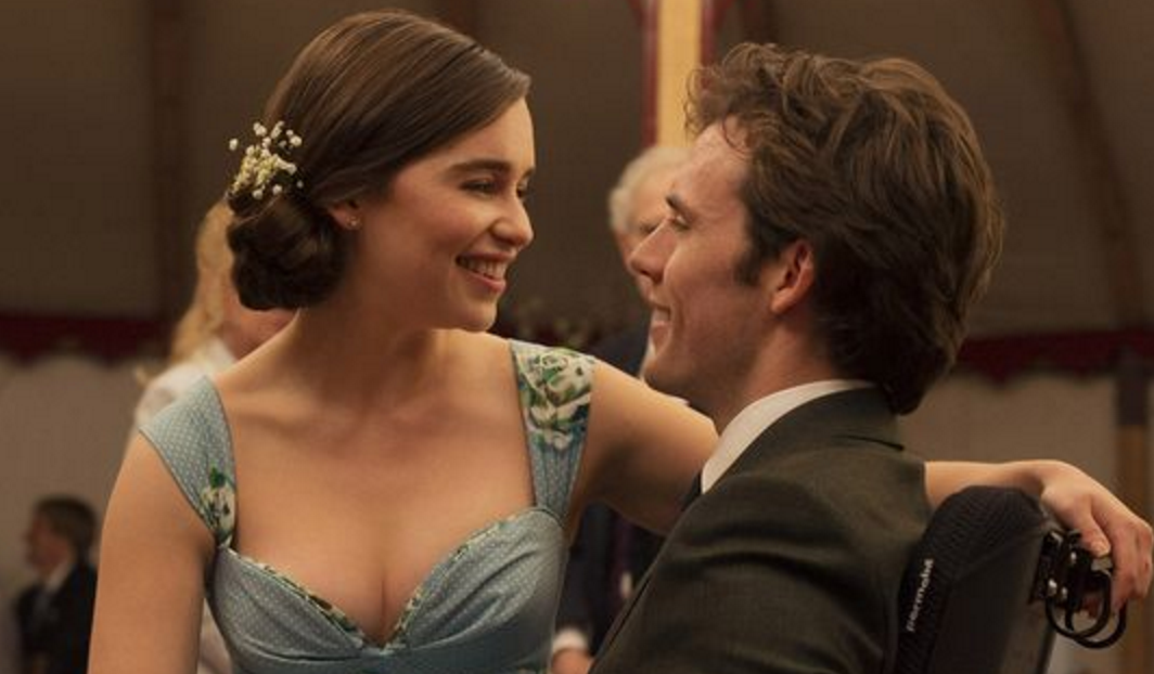 Me Before You Snuff Movie