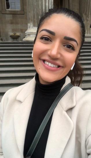Pictures of Zeynab Al-Khero