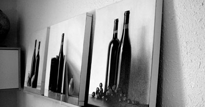 3_bottle_paintings