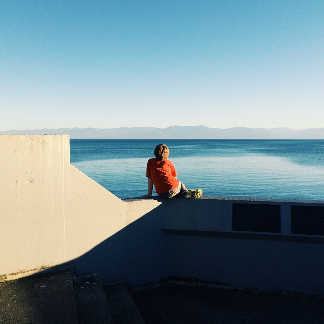 Saxe Point / Esquimalt, British Columbia / Christopher Stott