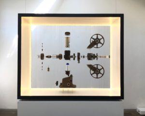 John A. Peralta / Fiat Lux I