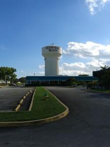 Deerfield Tower