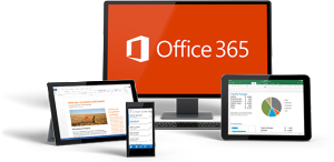 Office 365 Options