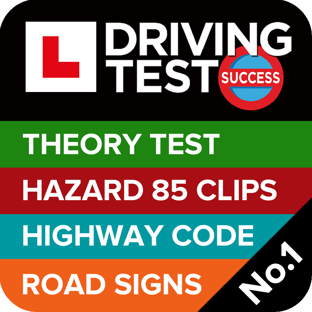 Taking theory test