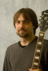 Brad Rau