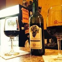 Kreutz Creek Winery Saturday November 25th 7-10 pm