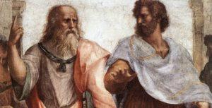 Podcast Brad Rau Music Philosophy Debate: Plato verses Aristotle