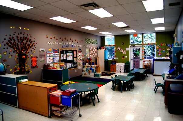 preschool in Lorton va