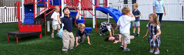 Easy Tips to Help Your Toddler to Adjust at a Daycare or Preschool