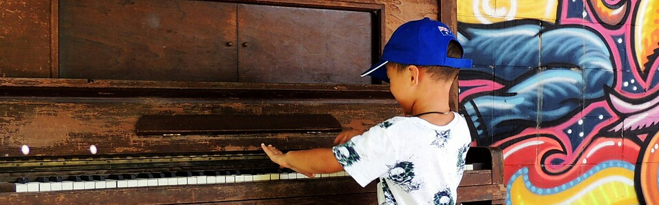How Playing Music Can Help Your Child's Brain Development