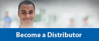 Distribution Opportunities available around the world