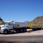 Asphalt Overlay Equipment