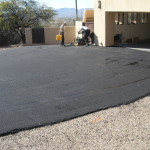 Asphalt Overlay After