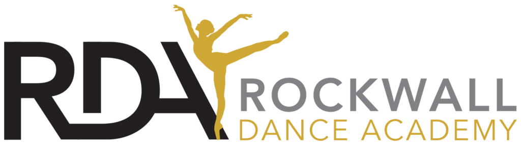 Rockwall Dance Academy Logo