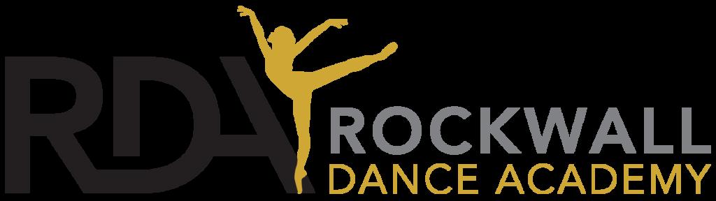 Rockwall Dance Academy Logo