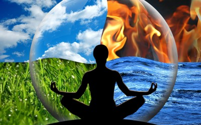 Breathing With the Elements Meditation