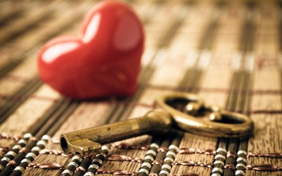 Connecting and Opening With Your Heart Meditation