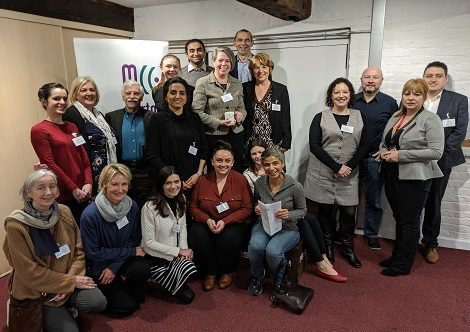 Merton Business Network for Climate Action