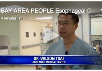 BAY AREA PEOPLE Esophageal Cancer Detection
