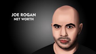 Joe Rogan Source of income, salary and more
