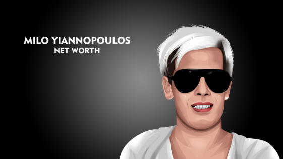 Milo Yiannopoulos net worth salary and more