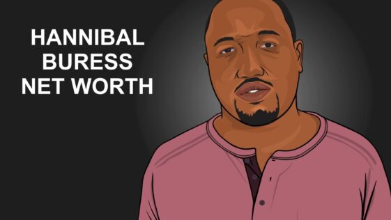 Hannibal Buress Net Worth 2019