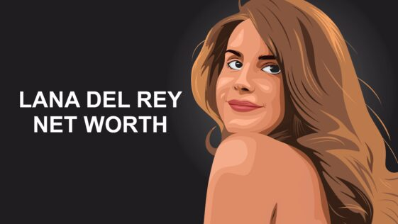 lana del rey net worth