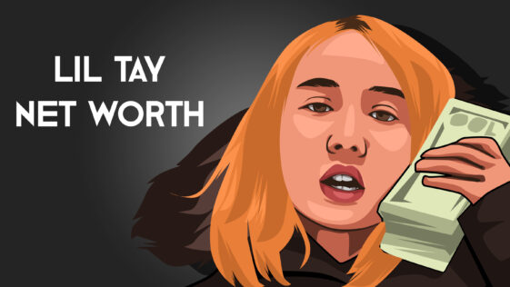 Lil Tay Net Worth