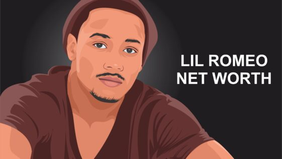 Lil Romeo Net Worth