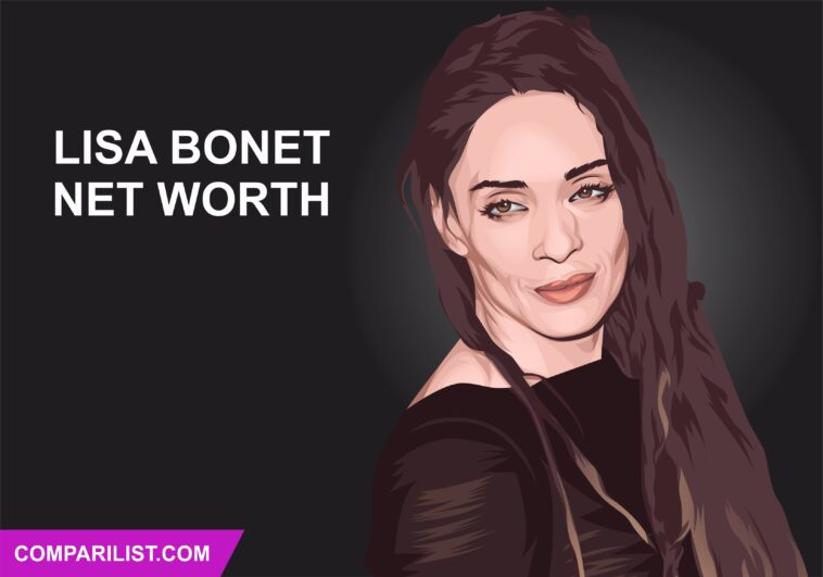 Lisa Bonet Net Worth