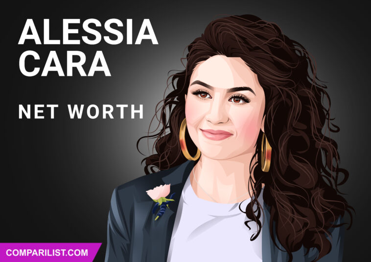 Alessia Cara Net Worth, Salary Source of Income