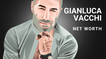 Gianluca Vacchi Net Worth 2019 Salary Source of Income