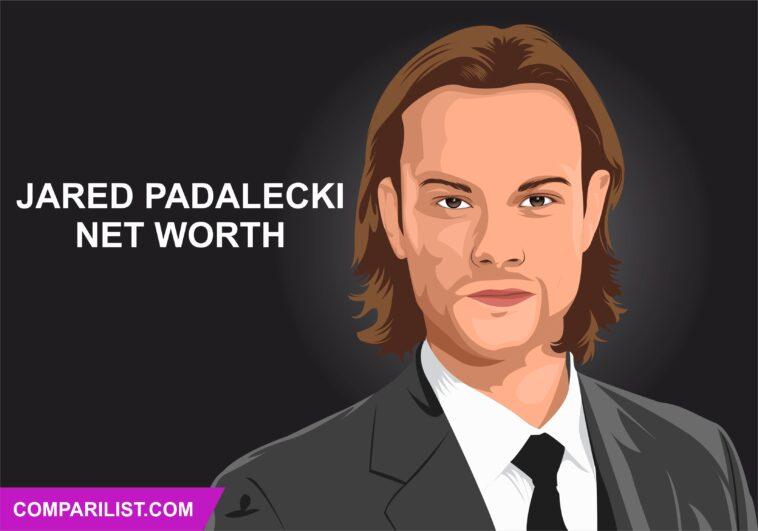 Jared Padalecki Net Worth