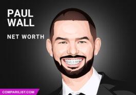 Paul Wall Net Worth