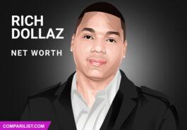 Rich Dollaz Net Worth