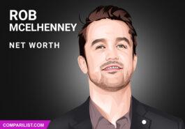 Rob McElhenney Net Worth