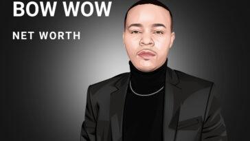 Bow Wow Net Worth