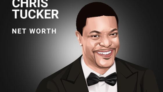 Chris Tucker Net Worth