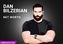 Dan Bilzerian Net Worth