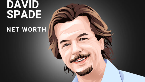 David Spade Net Worth
