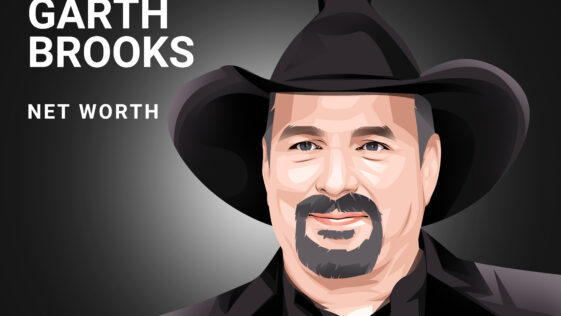 Garth Brooks Net Worth