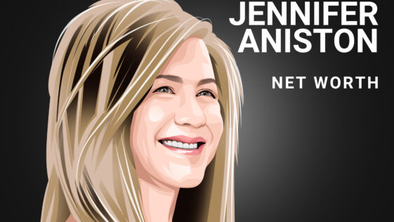Jennifer Aniston Net Worth