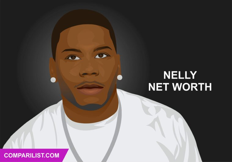 Nelly Net Worth