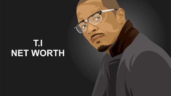 T.I. Net Worth