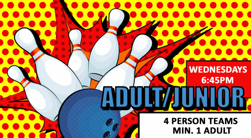 Wednesday Adult Junior League