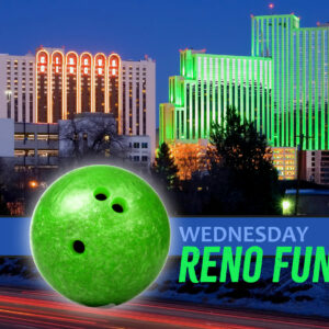Wednesday Reno Funsters
